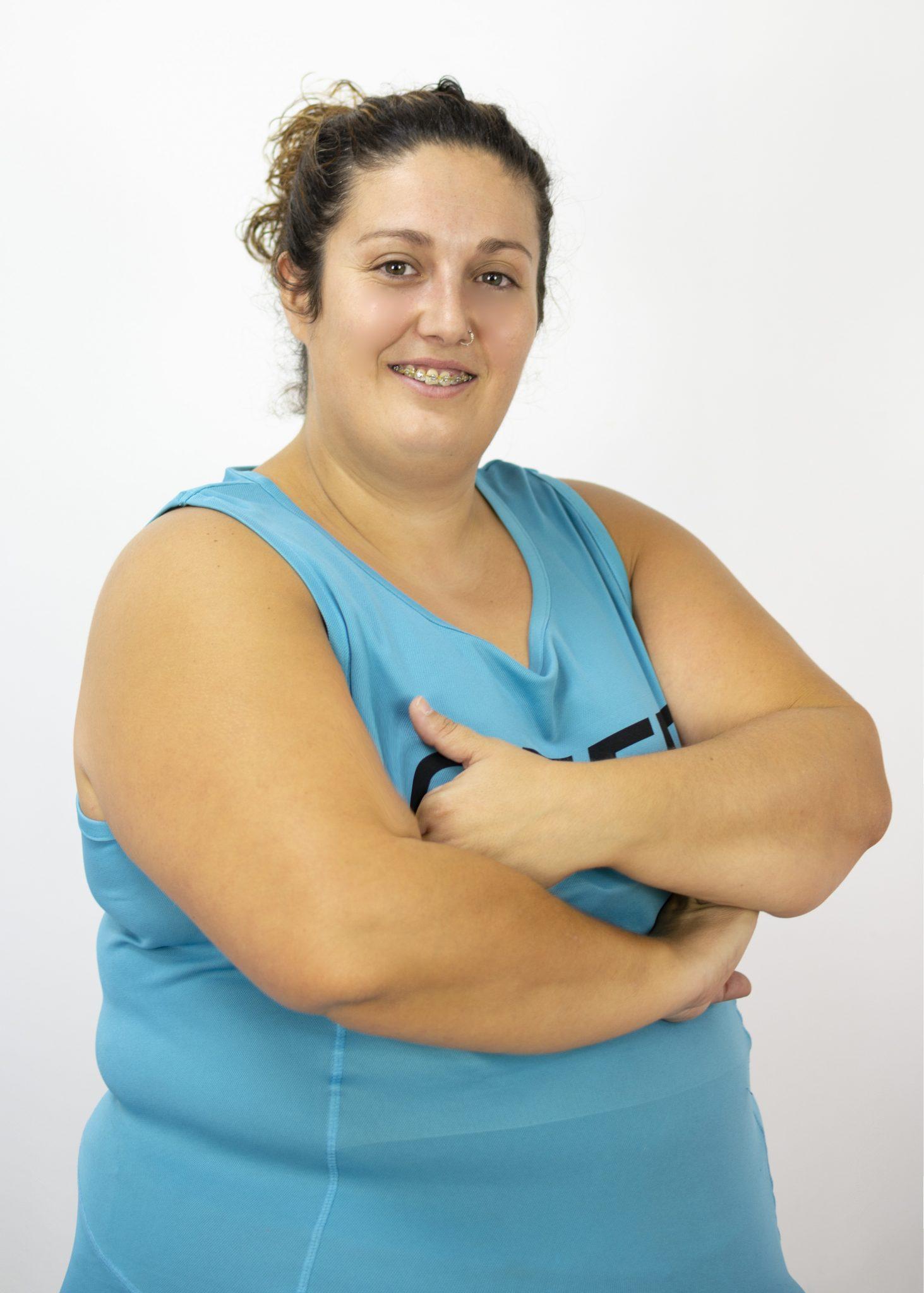 Patricia Torrejón