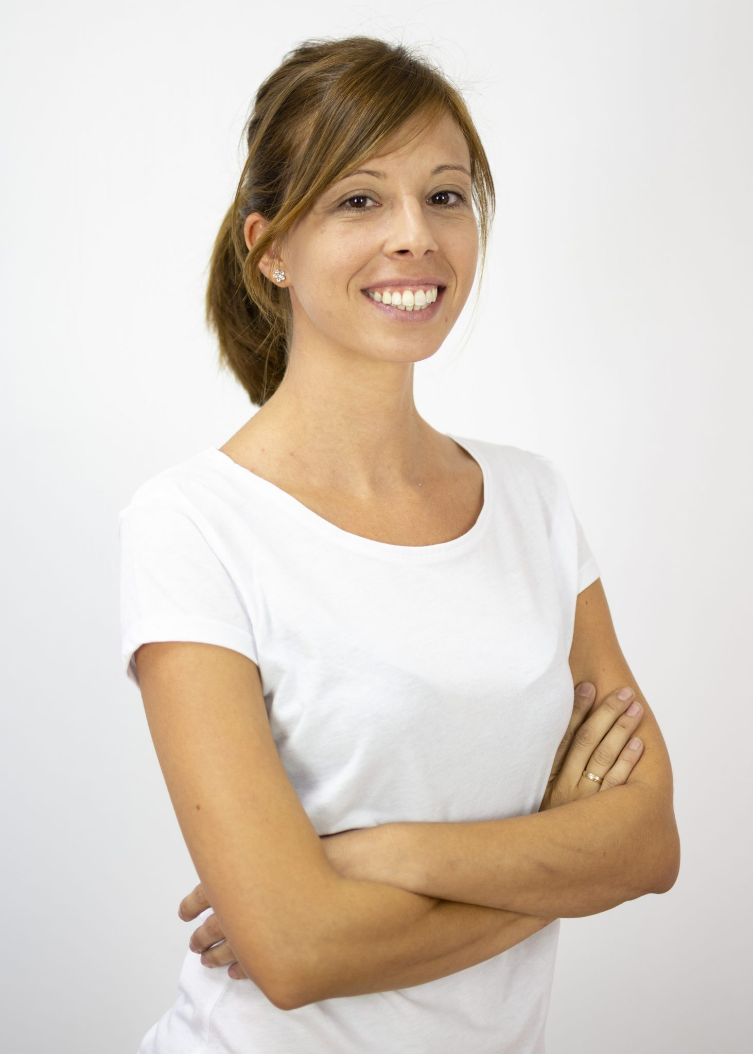 Irene González