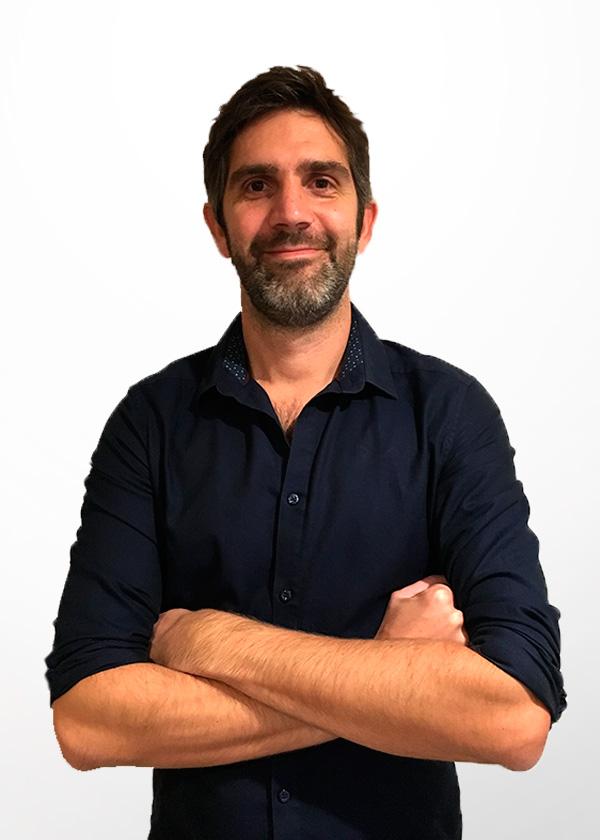 Emmanuel Delestre