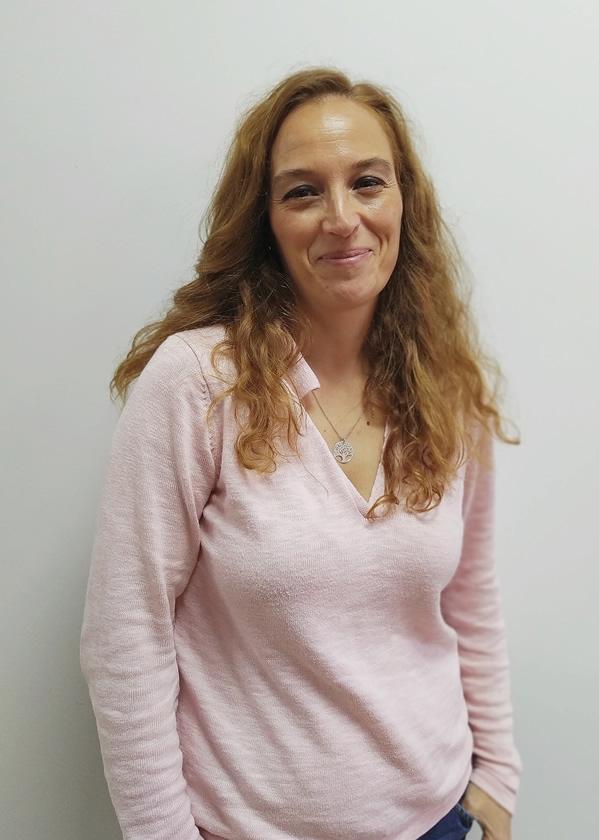 Ana Rodríguez