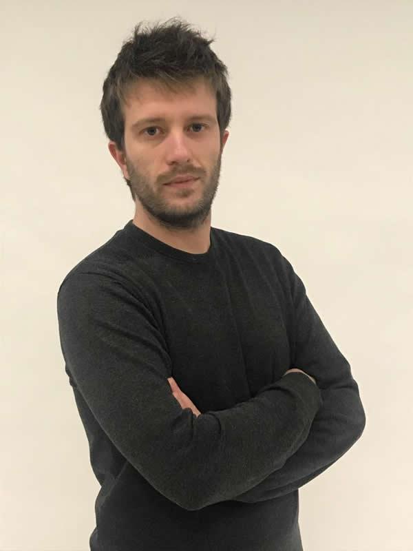 Luca Gobetti