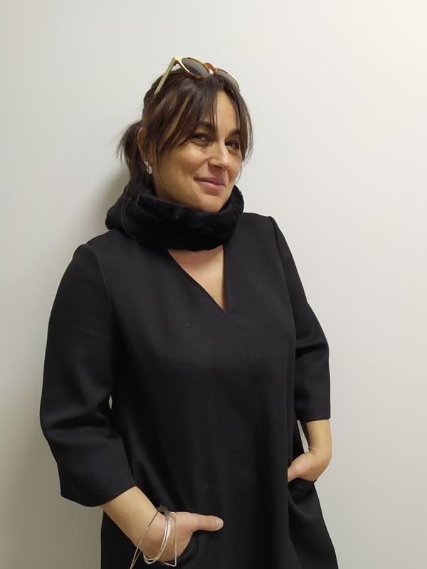 Sabina Steri